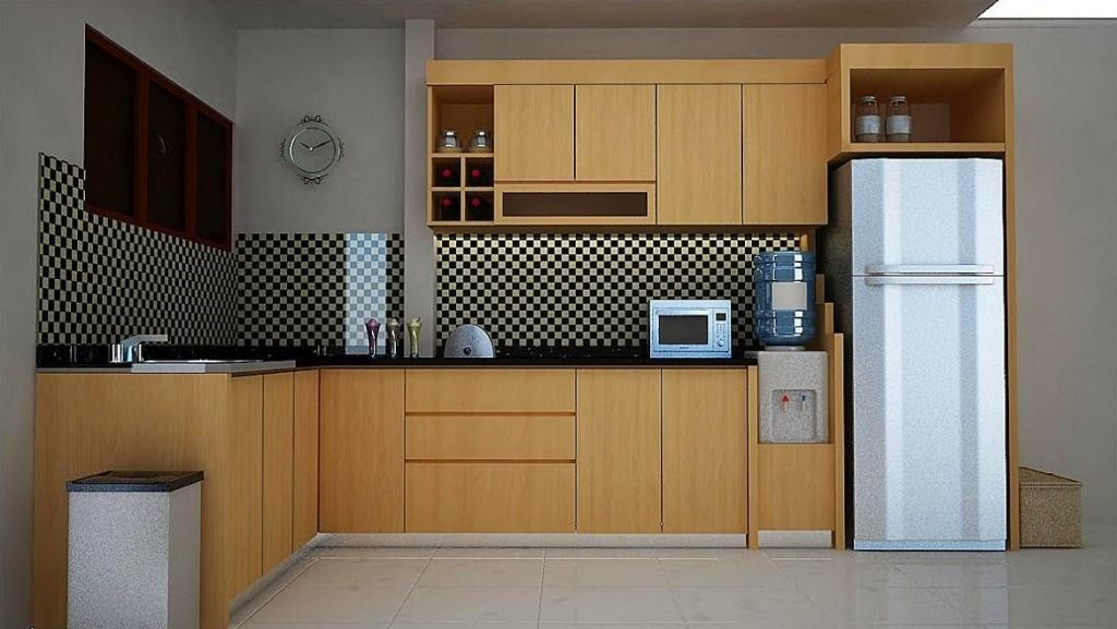 The Most Precious Alternative of teak kitchen cabinet for ...