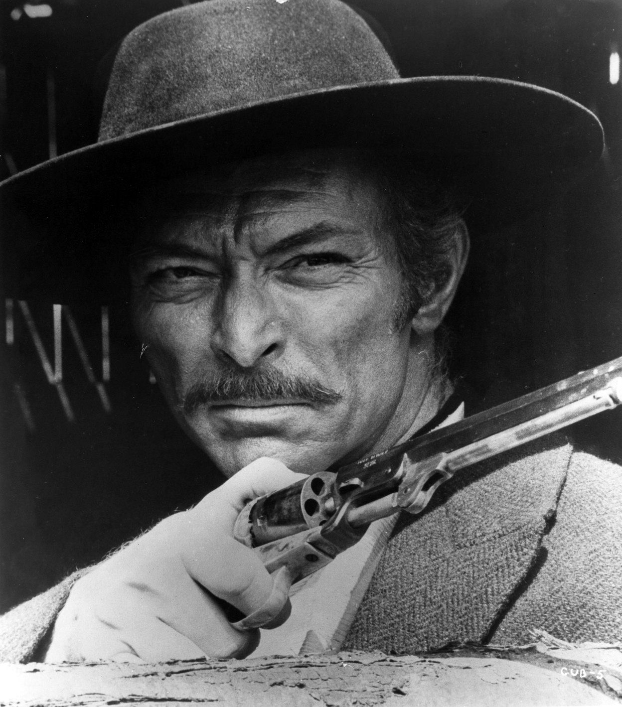 lee van cleef (the bad the good and the ugly) | my favourite ...
