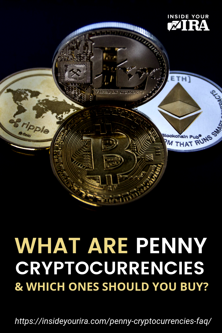 sub penny cryptocurrency to invest in