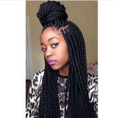 17 Picture Perfect Braided Hairstyles Tutorials Up Dos #bunshairstylesforblackwomen