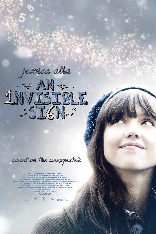 2010 Matematica Do Amor An Invisible Sign Filmes De Amor