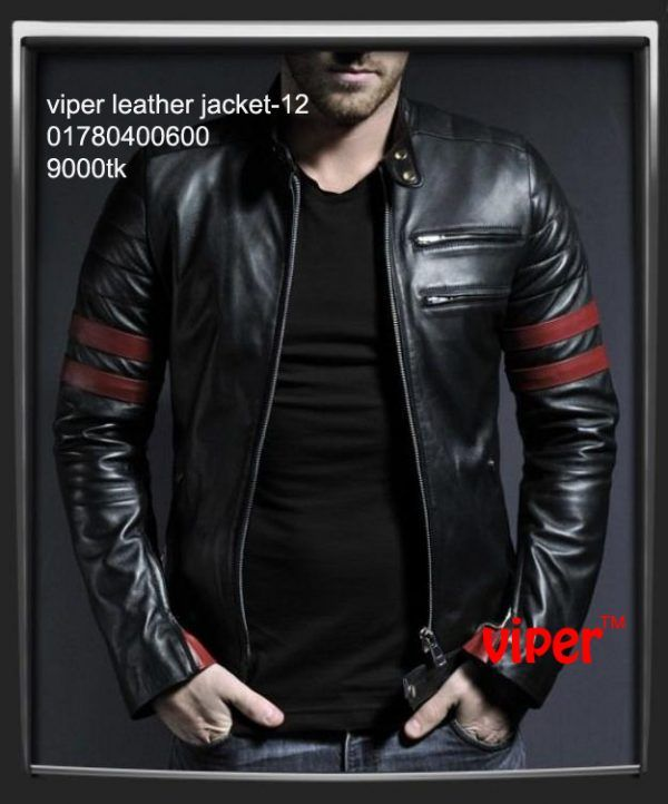 Bangladesh Bangladeshi Leather Business Best Leather Jacket Buy