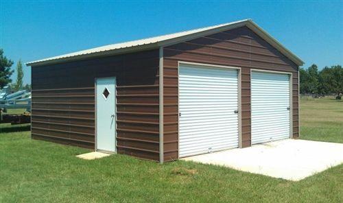 Best 20X26 Vertical Roof Metal Carport With Images Metal 640 x 480