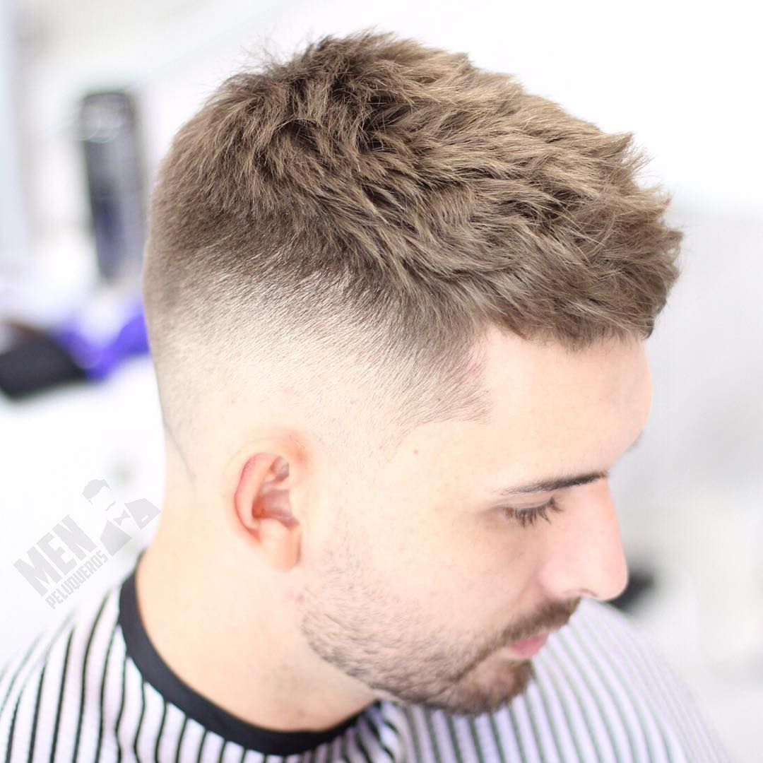 Short Hairstyles For Men In 2019 Mens Haircuts Short Hair