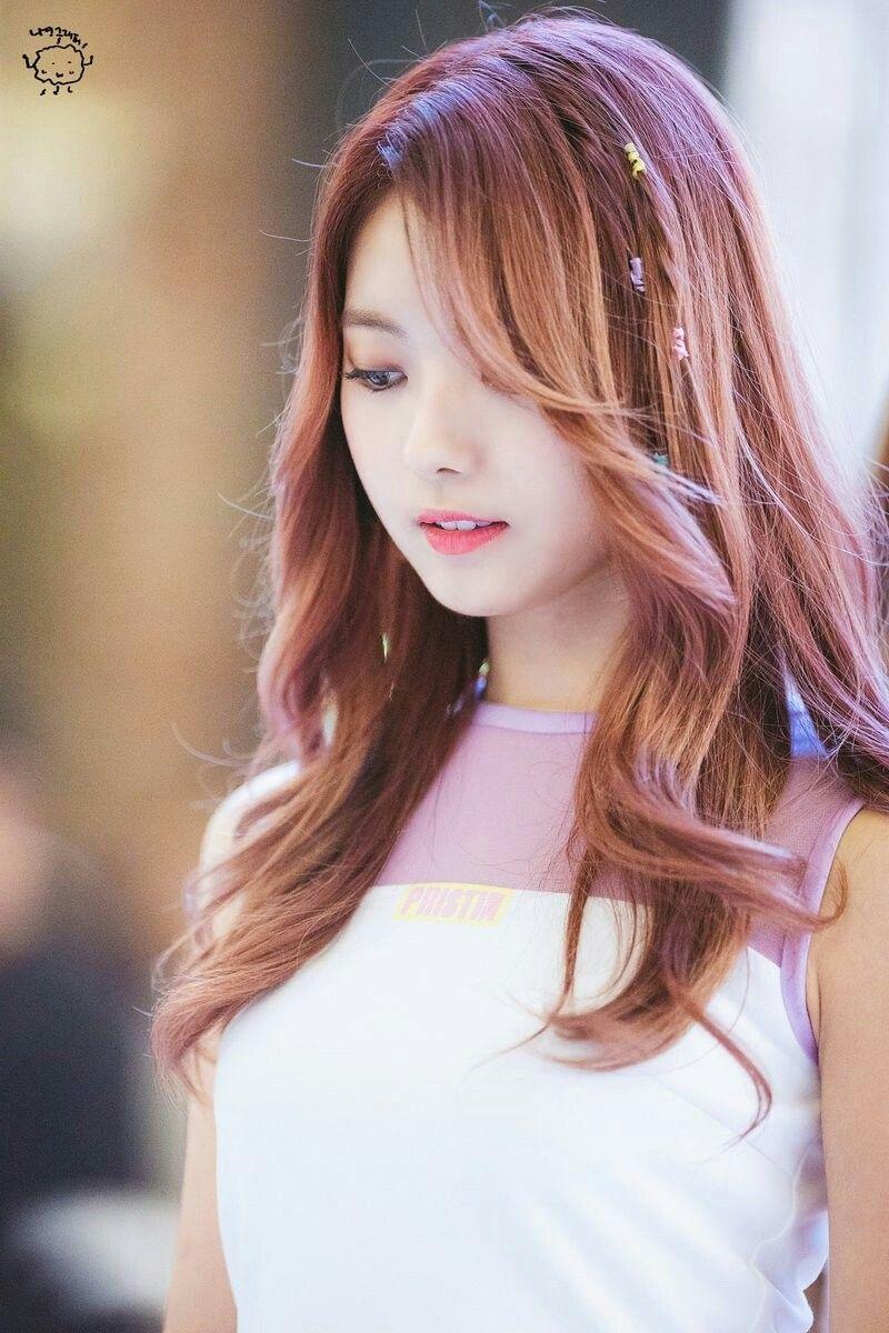 By Bookvl Blogspot Beauty Asian Beauty Ioi Nayoung