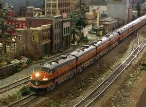 HO Scale Trains - Bing images
