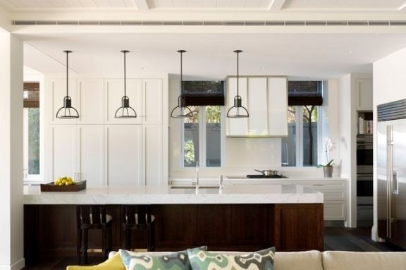Top Kitchen Bench Lighting Ideas