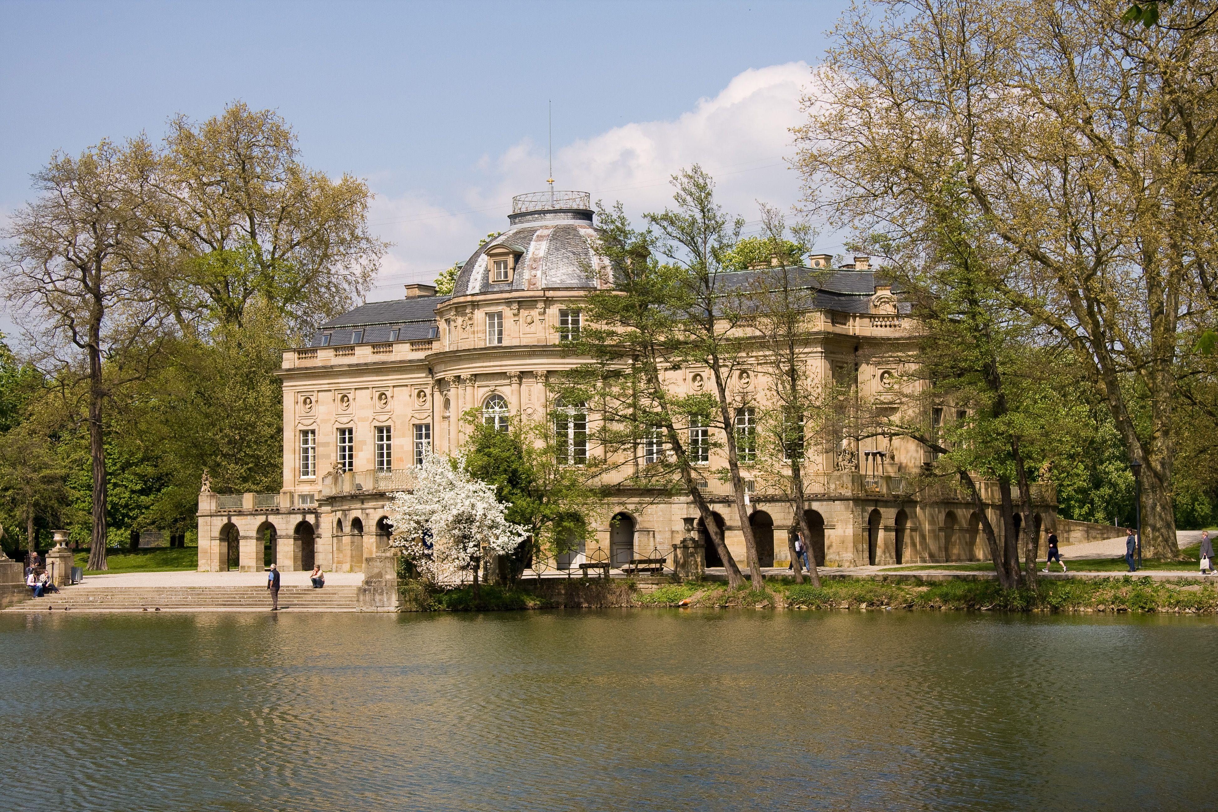 Ludwigsburg Monrepo Germany Places To Travel Germany Travel