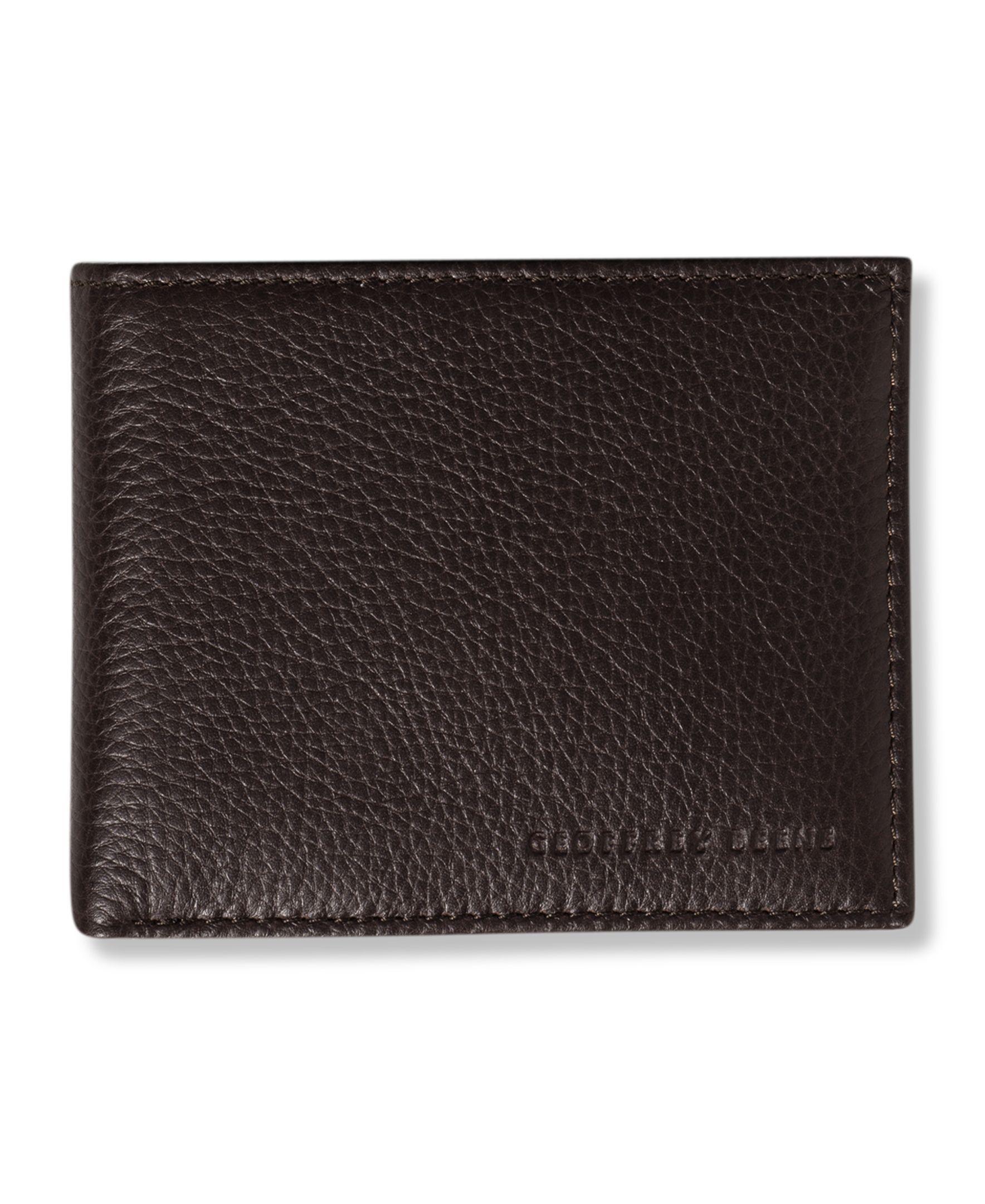 Geoffrey Beene Hamilton Bifold Wallet