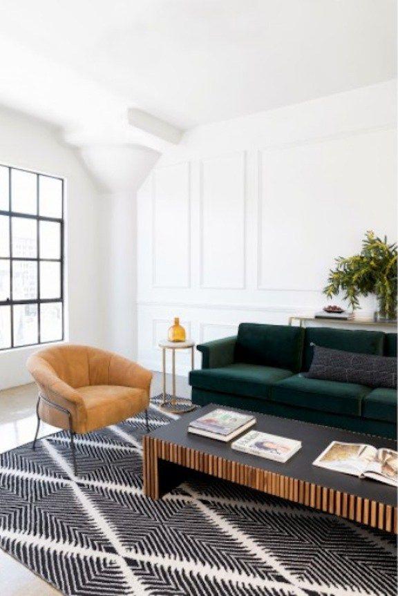 Schon 20 Of The Best Outdoor Rugs Chic Enough To Bring Indoors | Blogger  Inspiration: Home Decor U0026 Interiors | Pinterest | Grün, Wohnzimmer Und Möbel