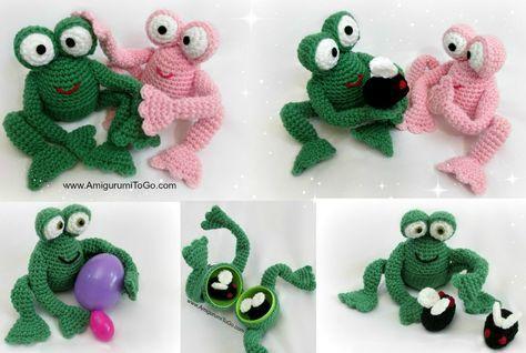 Amigurumi Crochet Meaning : How did amigurumi crochet originate quora