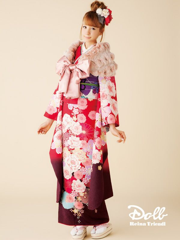 pin von minya samida auf kimono pinterest. Black Bedroom Furniture Sets. Home Design Ideas