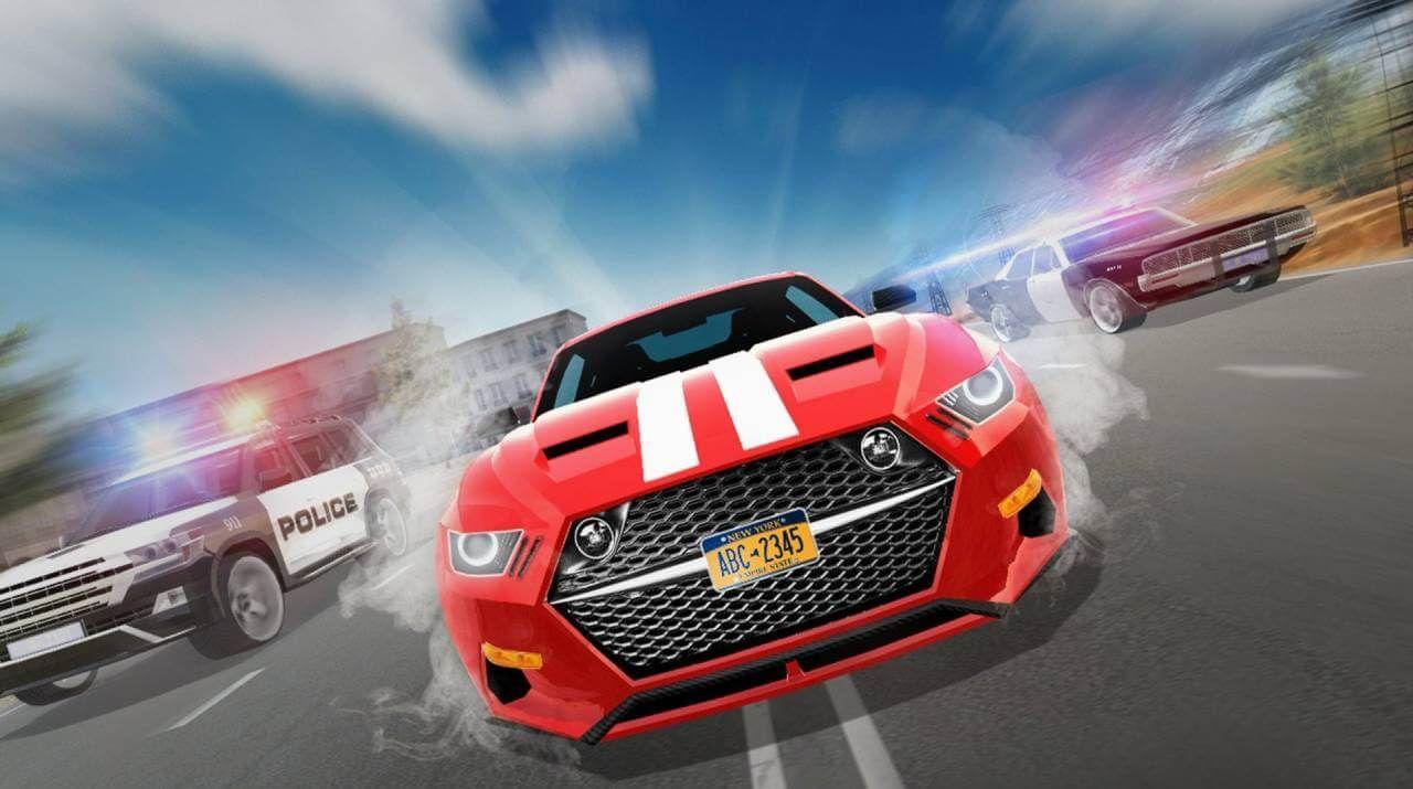 Car Simulator 2 Car, Car model, Simulation