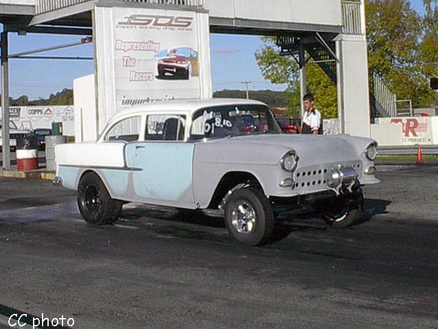 55 56 57 Gassers Bing Images 55 Chevy Chevy 1955 Chevy