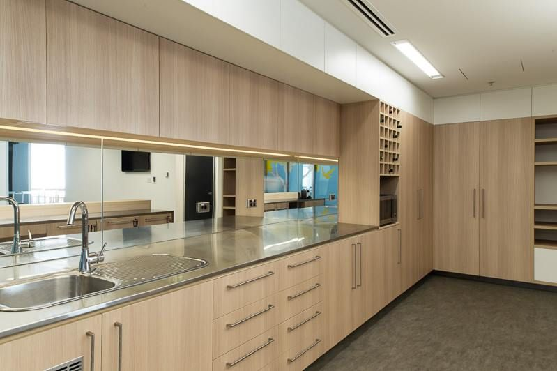 Navurban™ The Oaks  Nav Supplied The Material For This Beautiful Beauteous Kitchen Designer Brisbane Decorating Inspiration
