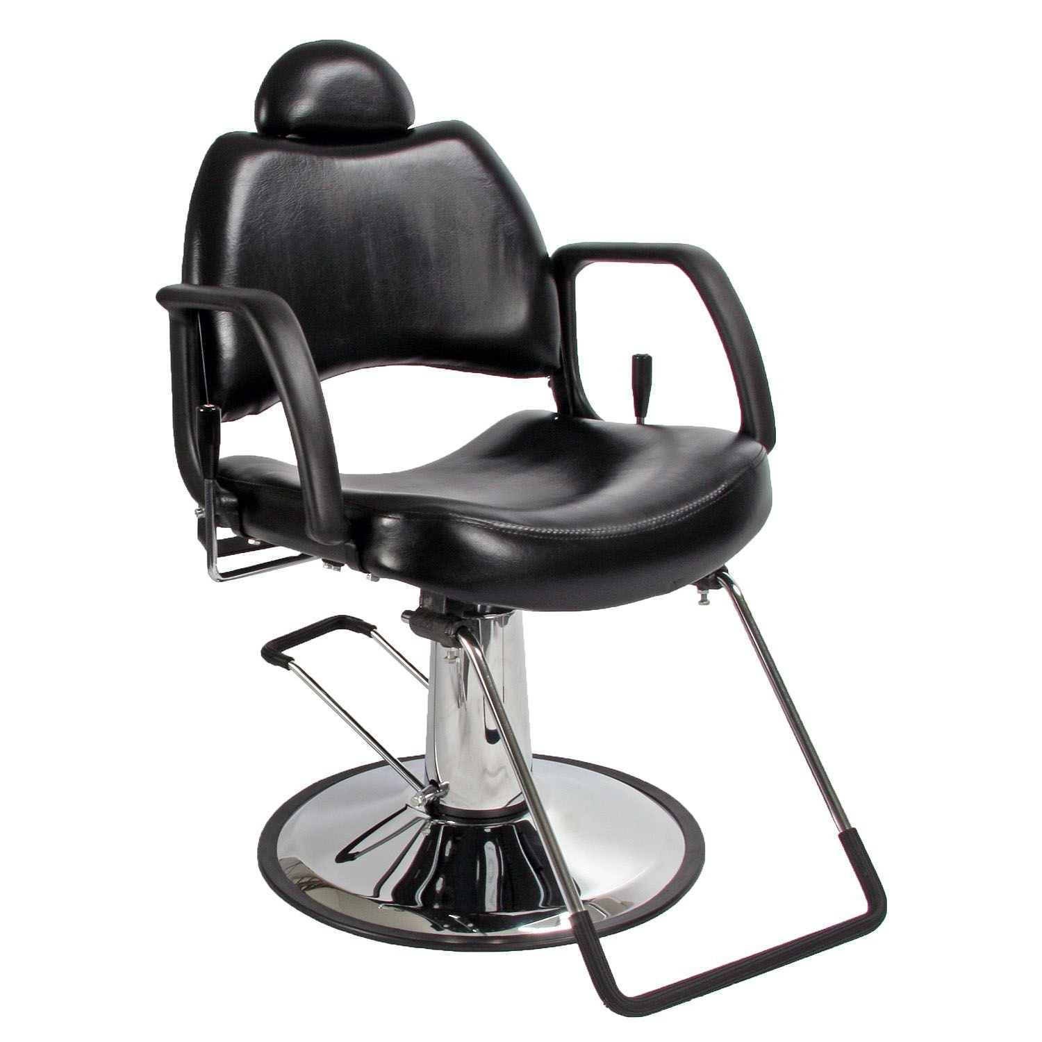 All Purpose Hydraulic Chair Barber Styling Threading Chair The All