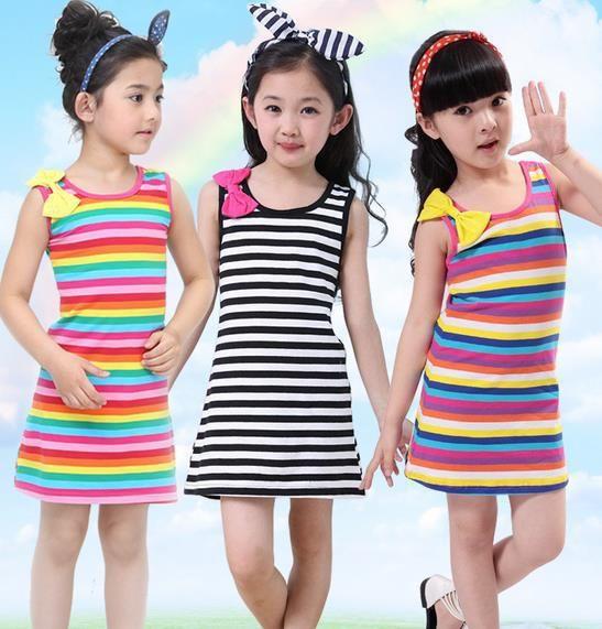 07d5f12be imagenes de vestidos para niña de 10 años - Buscar con Google ...