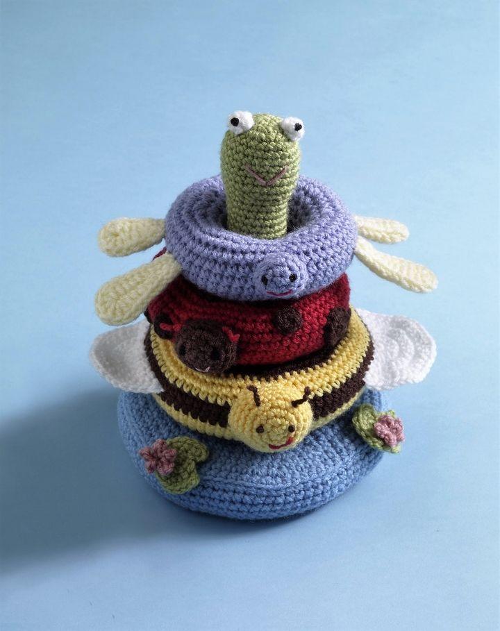 30 Plus Free Crochet Amigurumi Patterns   Pinterest   Juguetes