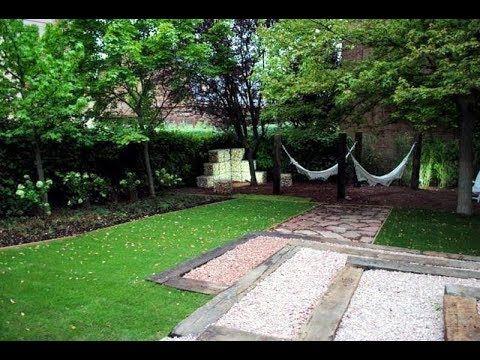 Reforma Integral Jardín - Parte 1 - La Paisajista - Monique Briones ...