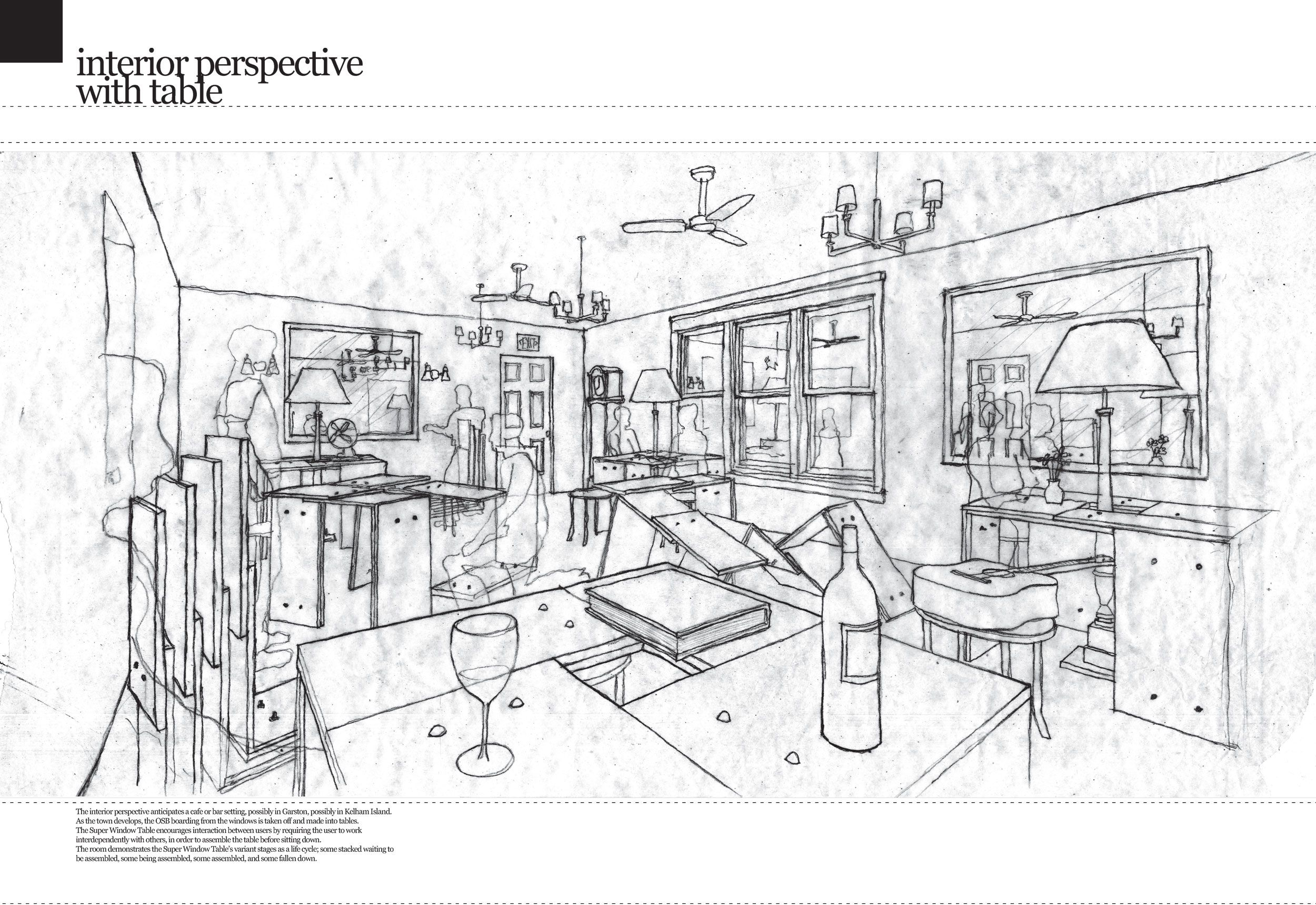 Pin by Steven Bross on Perspective Drawings