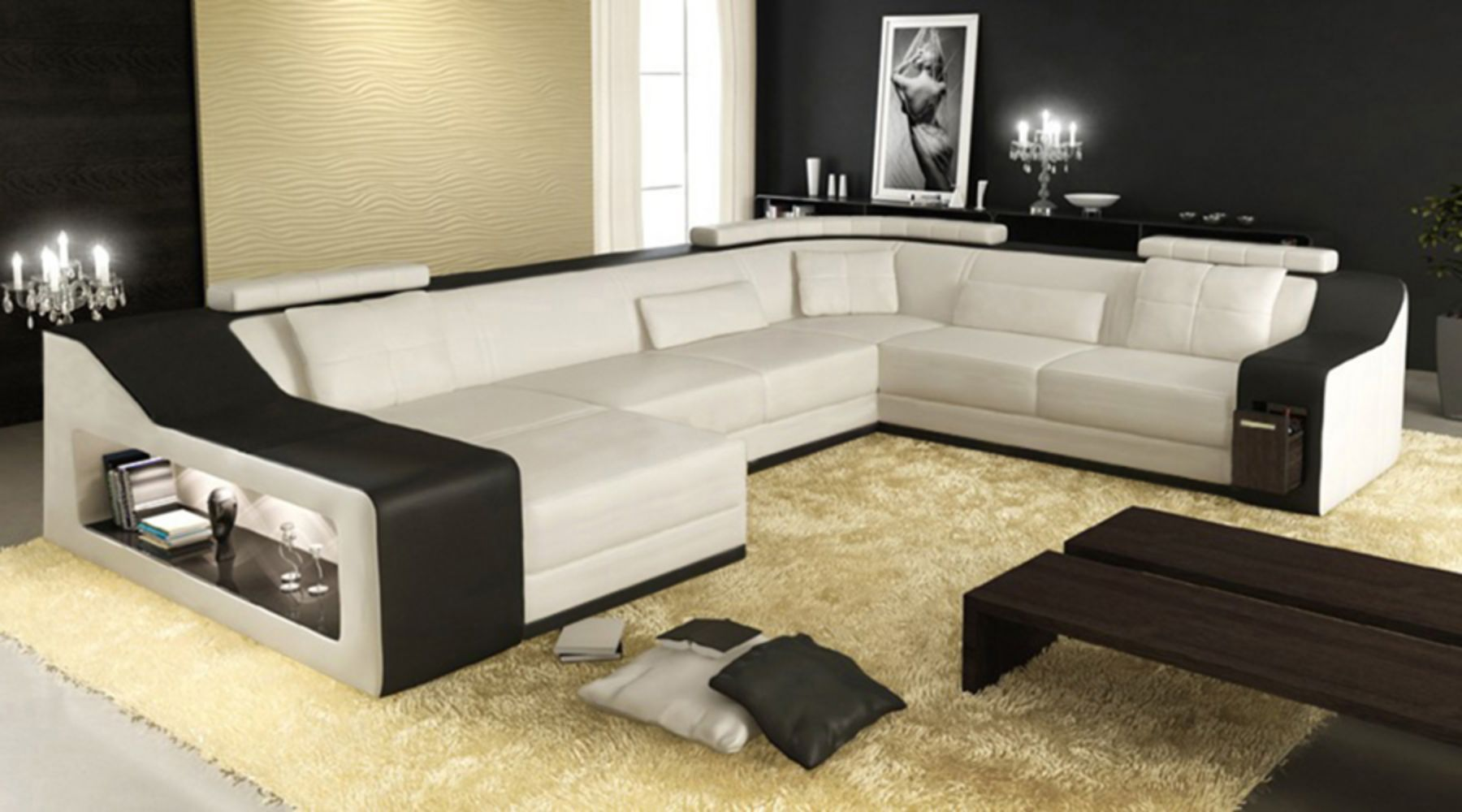 Modern Sofa For Living Room 4