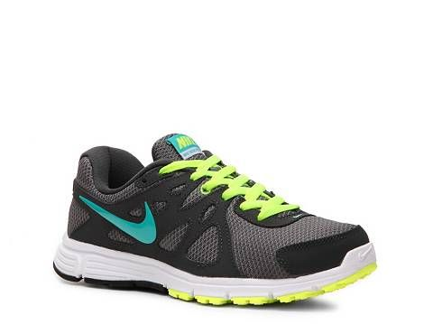 89b14d5ae68 Nike Revolution II Running Shoe Athletic Women s Shoes - DSW