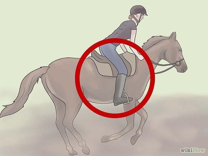 Keep Your Balance On A Galloping Horse Fav Cuidado De