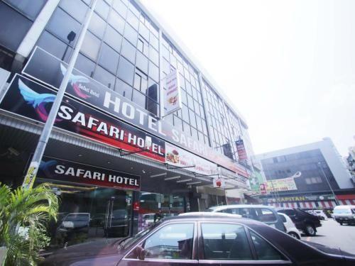 Hotel Safari Kuala Lumpur Memang Murah Dari Rm57 D342