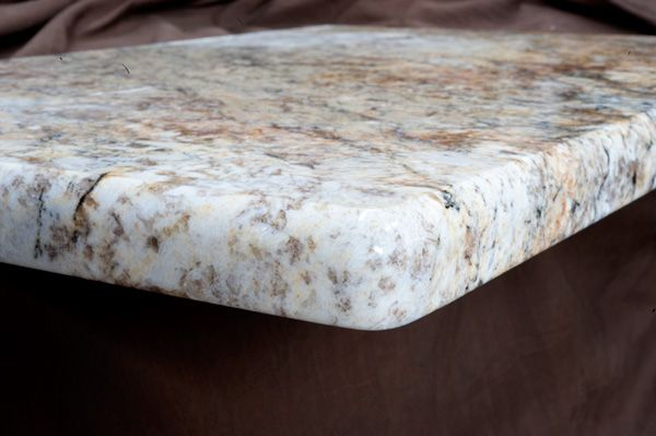Granite Countertop Edges Granite Countertop Edges Granite
