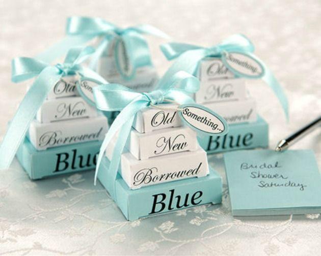 10 Najglupszych Slubnych Przesadow Blue Themed Wedding Summer Wedding Favors Bridal Shower Gifts