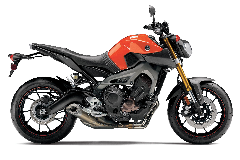 2014 Yamaha Fz 09 Orange My Baby S Bike Yamaha Fz 09 Yamaha Fz