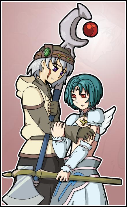 Mercy overwatch wiki