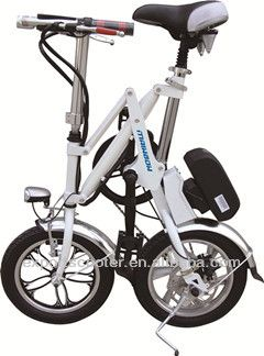 dutch bike mini folding electric bike with lithium battery portable bike $300~$500