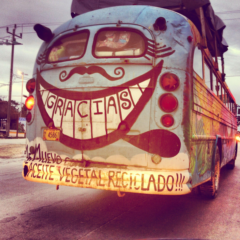 Hippie truck Trucks, Vehicles