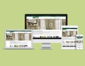 Our Portfolio Pr Geeks Website Design Gloucestershire Website Design Wordpress Website Design Business Design