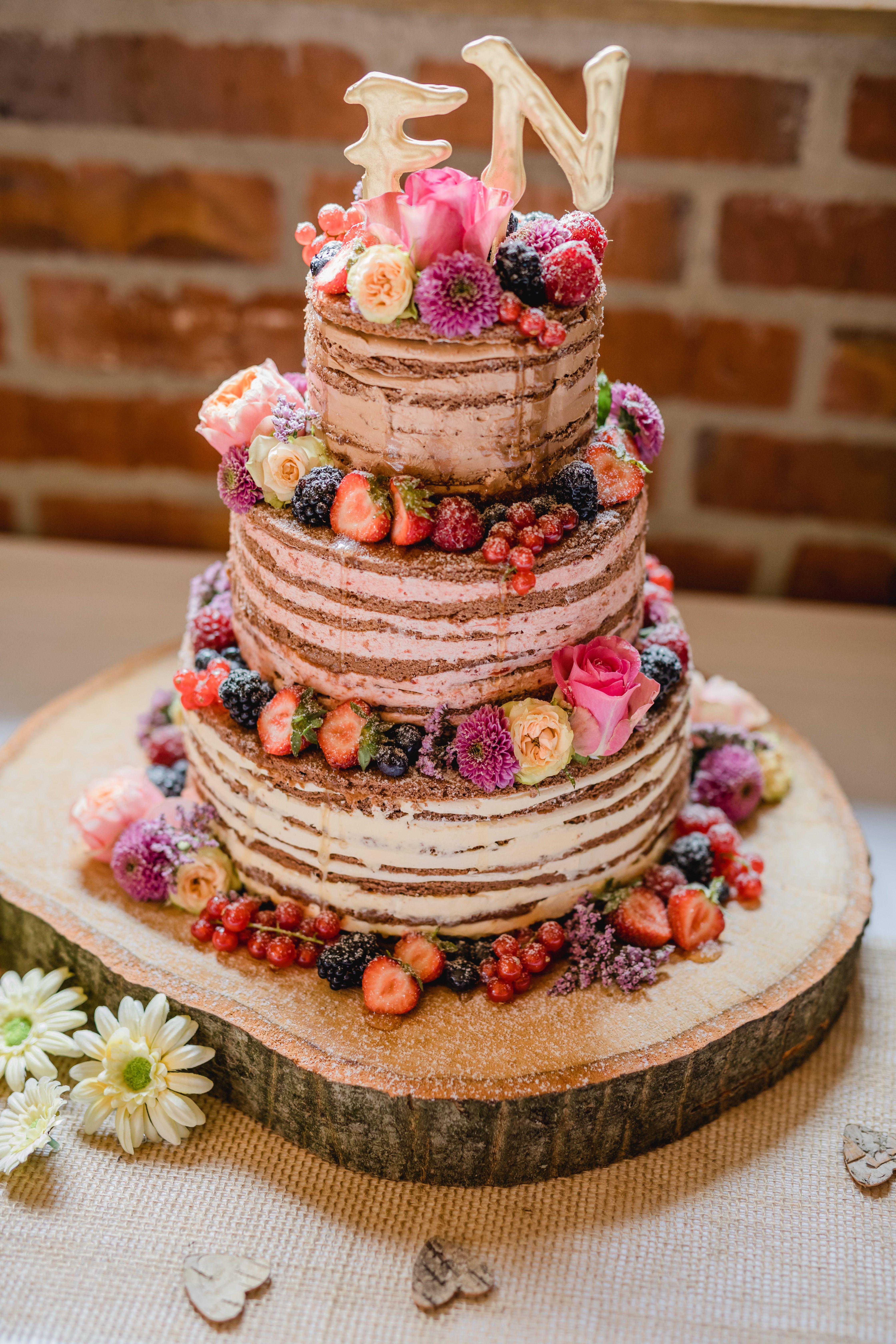 Pin auf Drip Cakes