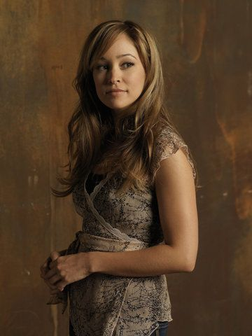 Autumn Reeser Beach