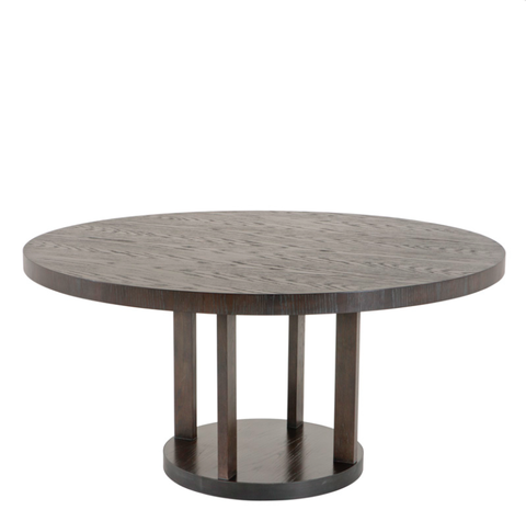 Round Dining Table Eichholtz Drummond Dining Table Dining