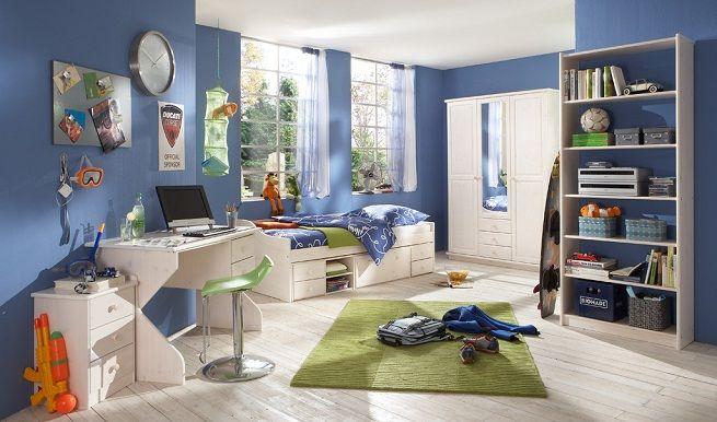 Colores Para Habitaciones De Hombres