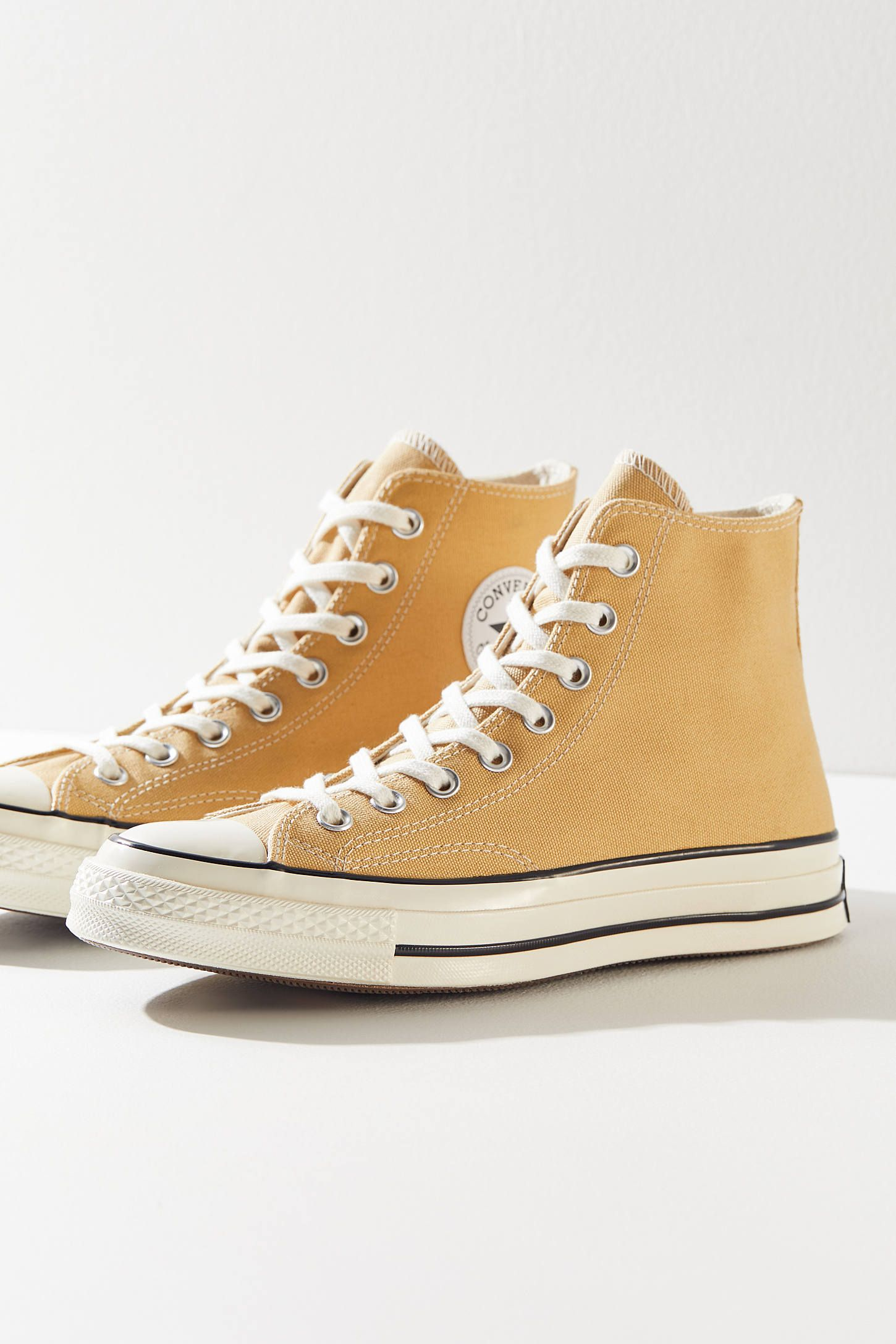 c2bc10797d02 Converse Chuck 70 Vintage Canvas High Top Sneaker in 2019