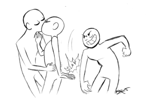 Latest Funny Drawings Draw The Squad Back High Five Blank Template 3 people | Draw The Squad Draw The Squad Back High Five Blank Template 3 people | Draw The Squad | Know Your Meme 5