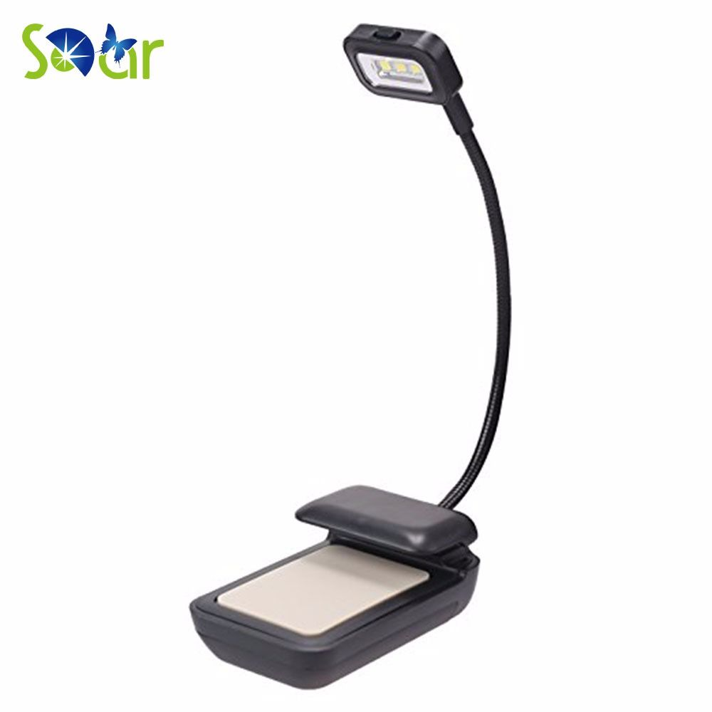 light head gooseneck size padded clamp and care brightness rechargeable book eye led dormitory soft single flexible topelek reading with dp table mini lamp