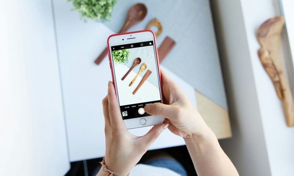 Aplikasi Untuk Edit Foto Iphone