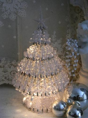 the best safety pin tree topper ever listed