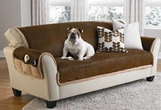 Lessen The Mess Sofa And Auto Protective Covers For Pets And Kids