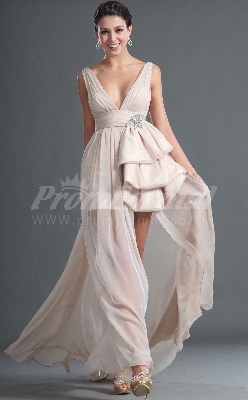 Nude unique prom dresses prom uc pinterest unique prom dresses