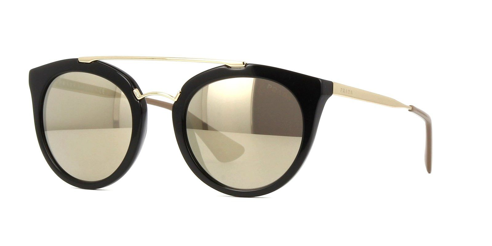 Prada Cinema Sunglasses 0PR 23ss   Shades of Rose Gold   Prada ... 4a62fb2aec