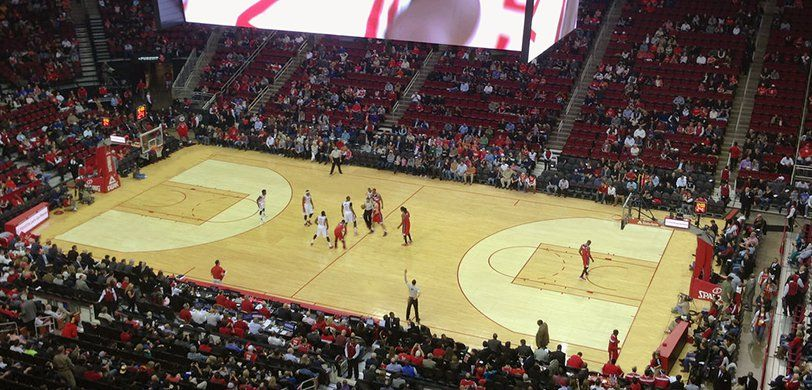 Houston Rockets Tickets - 2 tickets, would like to go to a ...