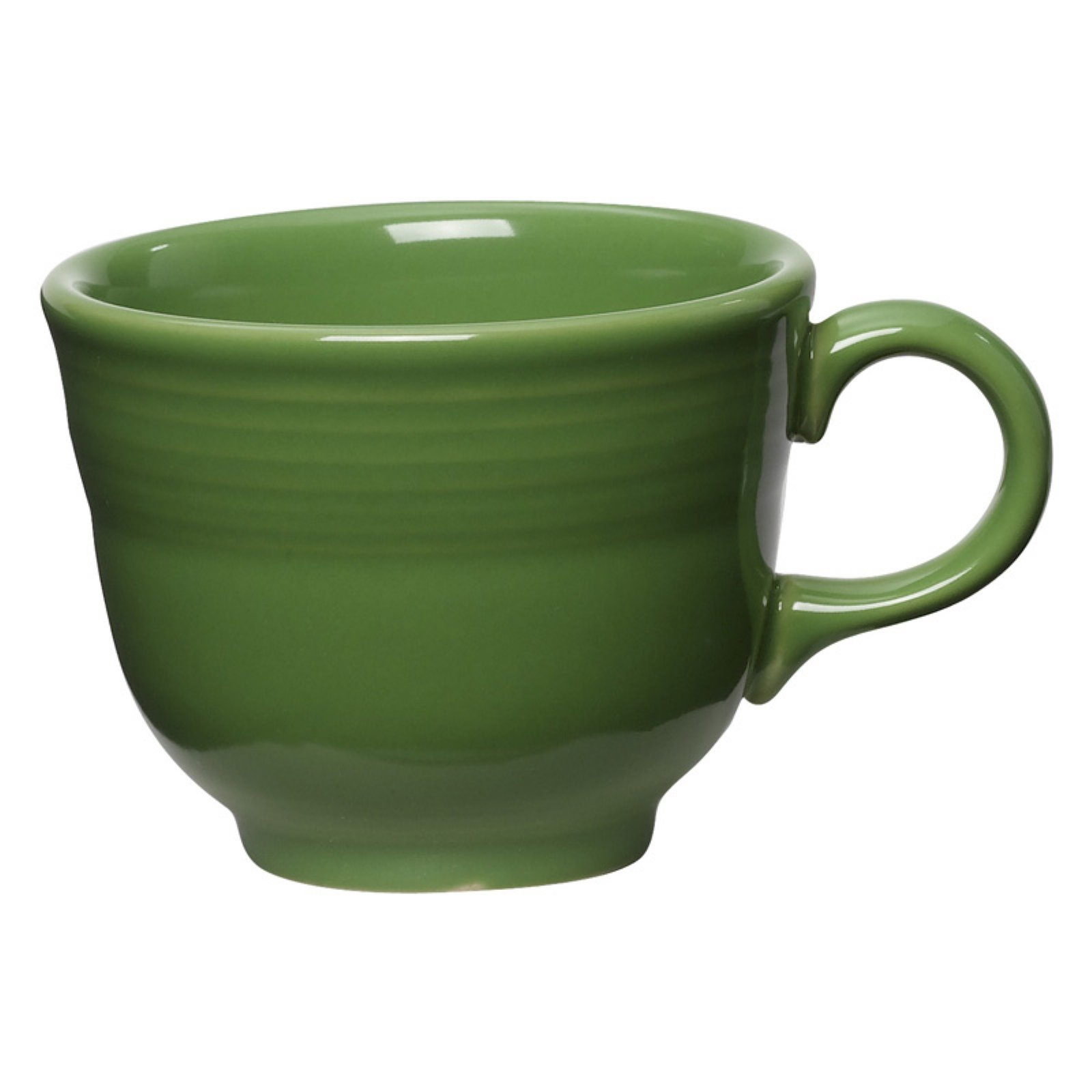 e2dbb3c2cad Fiesta Shamrock Coffee Cup 7.75 oz. - Set of 4 in 2019 | Products ...