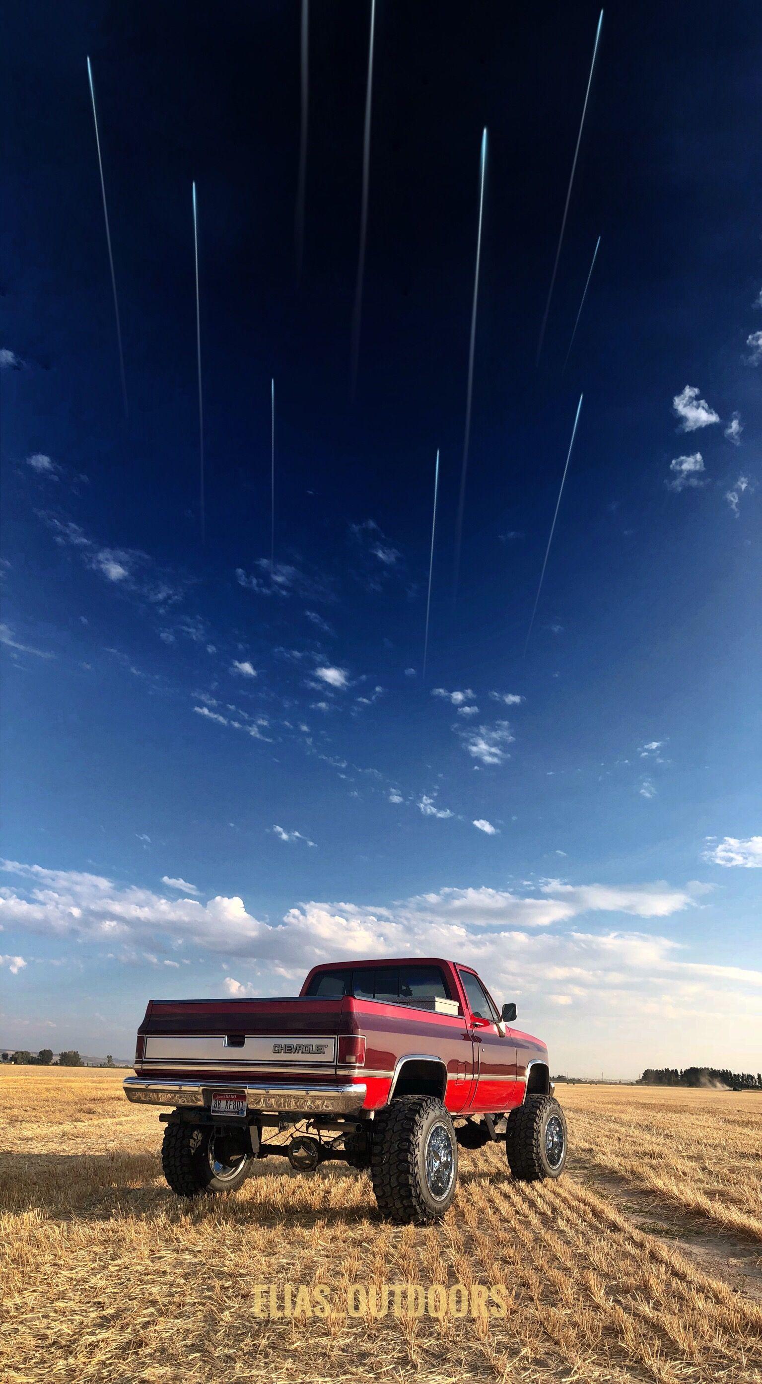 Pin By Brian Jensen On Phone Wallpaper Gm Trucks Chevy Phone